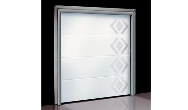 puerta seccional modelo persus disegni speciali